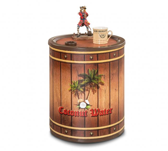 Noptiera, pentru camera baieti, Colectia Pirate [0]