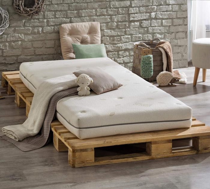 Saltea Latexy Baby Bed 75x160x13 Cm [1]