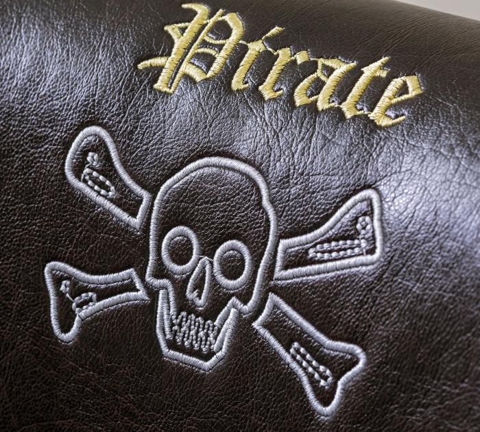 Scaun pentru copii Colectia Pirate [5]