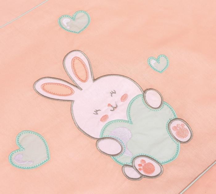 Set pat Happy Bedding 75x115 cm [3]