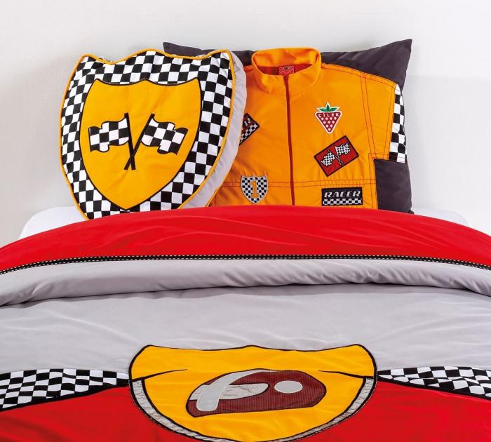 Set pentru pat copii, Colectia Bispeed [1]