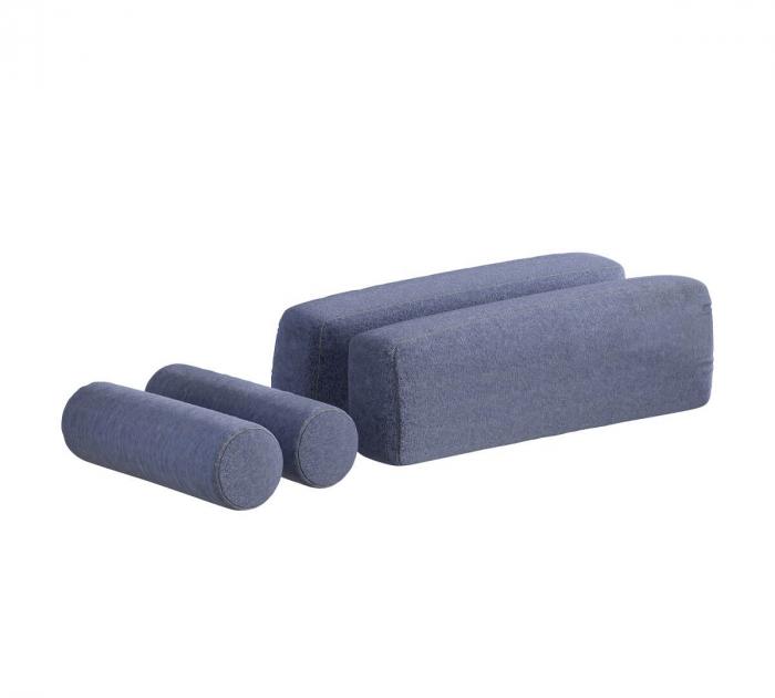 Set perne decorative blue [0]