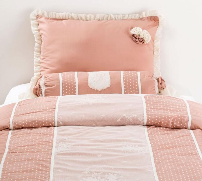Set pentru pat copii, Colectia Dream 120-140 cm [1]
