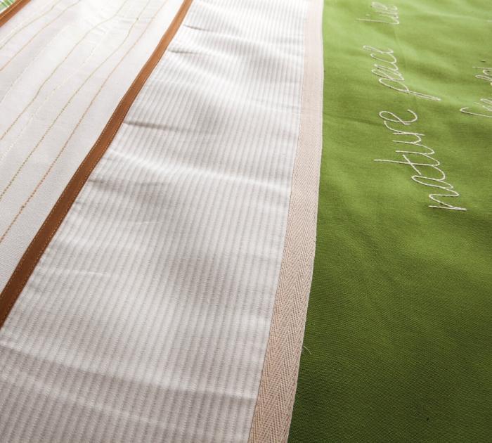Set pentru pat copii, Colectia Freedom 100x 120 cm [3]