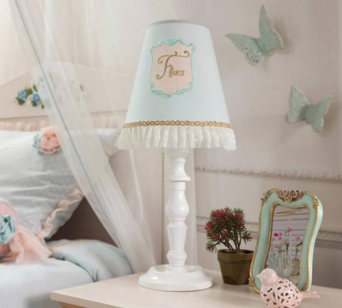 Veioza Paradise pentru camera copii [2]