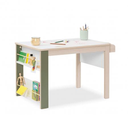 Masa de birou  pentru copii, Colectia Montessori [0]