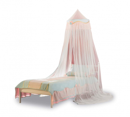 Baldachin pentru pat copii, colectia Paradise [0]
