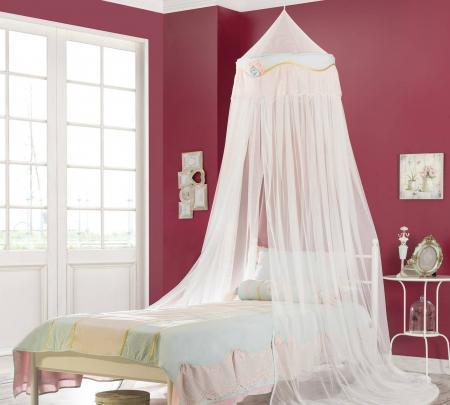 Baldachin pentru pat copii, colectia Paradise [1]
