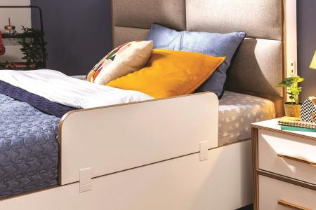 Bara protectie pat camera copii Colectia Modera [1]