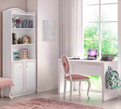 Biblioteca pentru camera fetelor, Colectia Selena Pink [1]