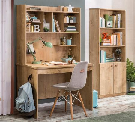 Biblioteca pentru carti, pentru copii Colectia Mocha [2]