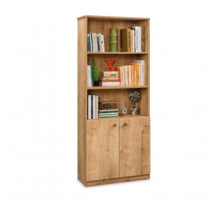 Biblioteca pentru carti, pentru copii Colectia Mocha [0]