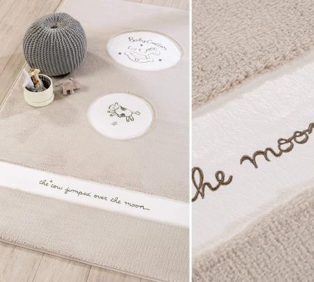 Covor camera copii Cotton Medium Carpet 120x180 Cm [3]