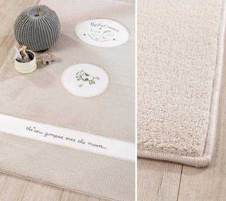Covor camera copii Cotton Medium Carpet 120x180 Cm [2]