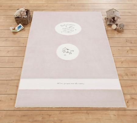 Covor camera copii Cotton Medium Carpet 120x180 Cm [1]