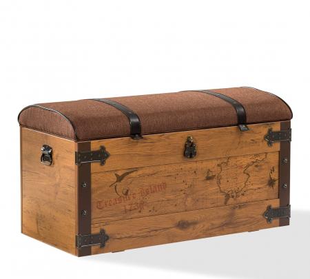Lada de depozitare, pentru camera baieti, Colectia Pirate [0]