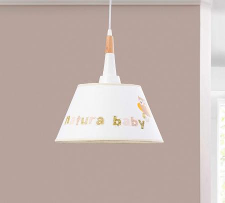 Lustra pentru camera copii, colectia Natura Baby [2]