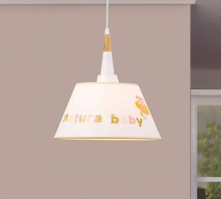 Lustra pentru camera copii, colectia Natura Baby [1]