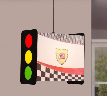 Lustra pentru copii Traffic Light [2]