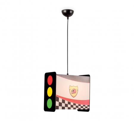 Lustra pentru copii Traffic Light [0]