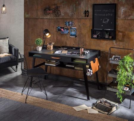 Masa de birou, pentru adolescenti Colectia Dark Metal [1]