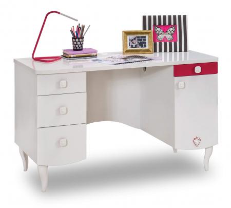 Masa de birou pentru camera fetelor Colectia Yakut [0]