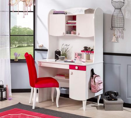 Masa de birou, pentru camera fetelor Colectia Yakut [2]