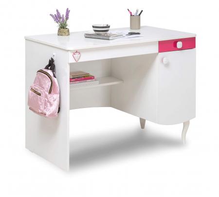 Masa de birou, pentru camera fetelor Colectia Yakut [0]