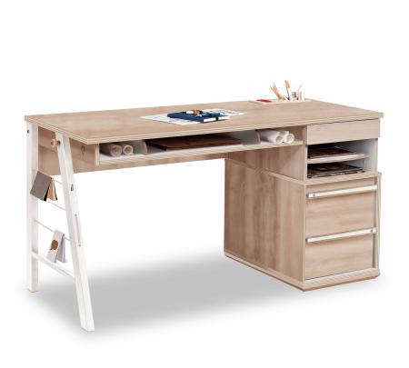 Masa de birou, pentru copii si adolescenti Colectia Duo [0]