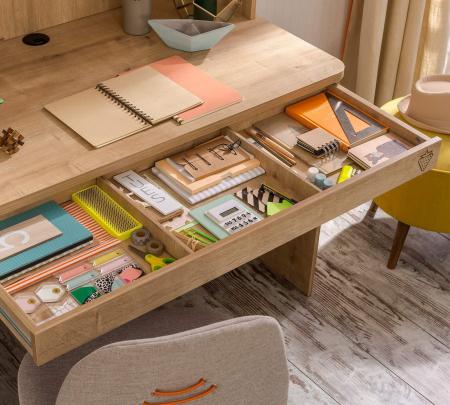 Masa de birou, pentru copii si tineret Colectia Mocha [4]