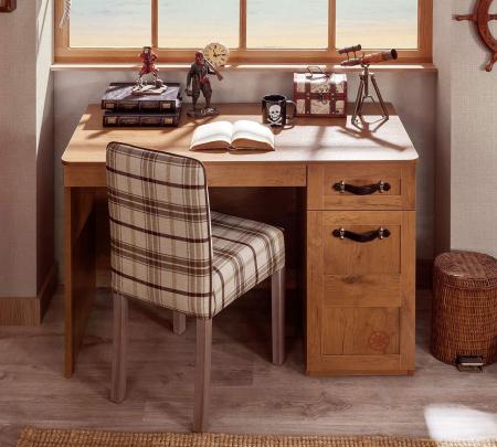 Masa pentru camera baieti, Colectia Pirate [1]