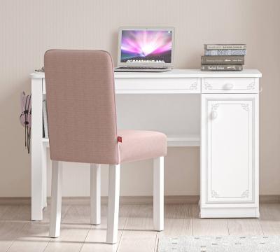 Masa pentru camera fetelor, Colectia Selena Grey [1]