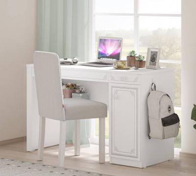 Masa pentru camera fetelor, Colectia Selena Grey [2]