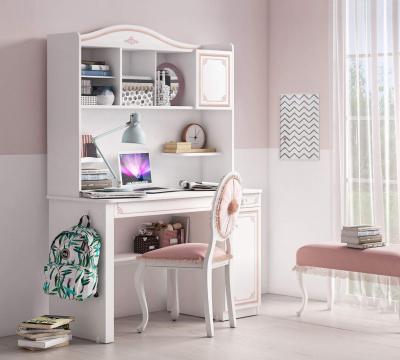 Masa pentru camera fetelor, Colectia Selena Pink [2]