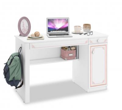 Masa pentru camera fetelor, Colectia Selena Pink [0]