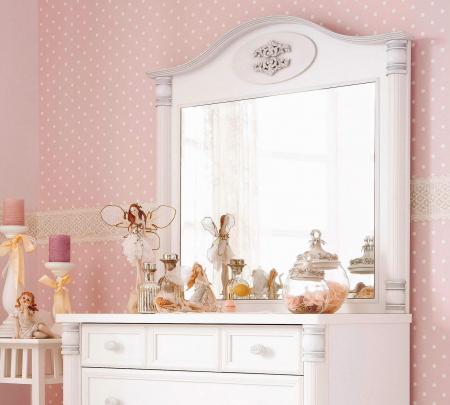 Oglinda pentru camera copii si adolescenti Colectia Romantic [1]