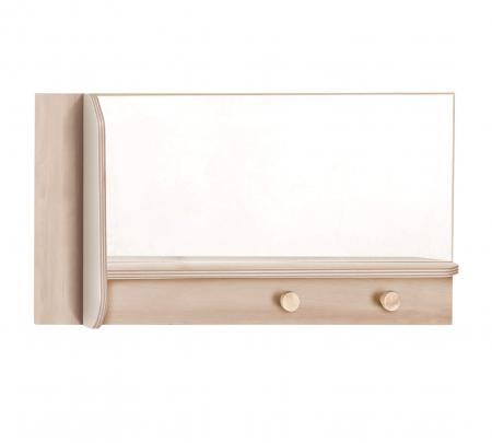 Raft cu oglinda camera copii Colectia Duo [0]