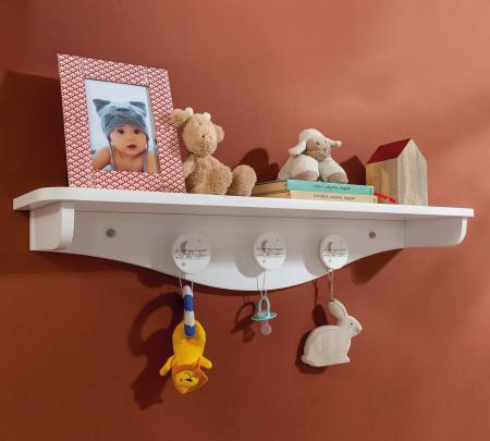 Raft, pentru camera copii, colectia Baby Cotton [1]