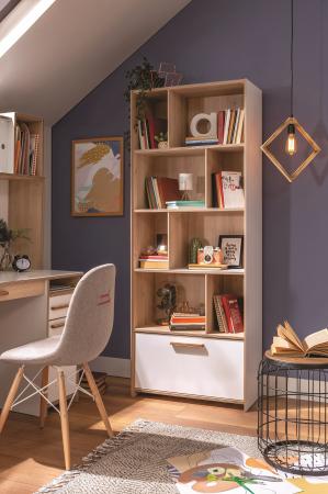 Biblioteca pentru carti, camera copii si adolescenti, Colectia Modera [1]