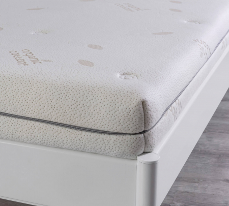 Saltea Latexy Baby Bed 75x160x13 Cm [4]