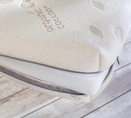 Saltea Latexy Baby Bed 75x160x13 Cm [2]