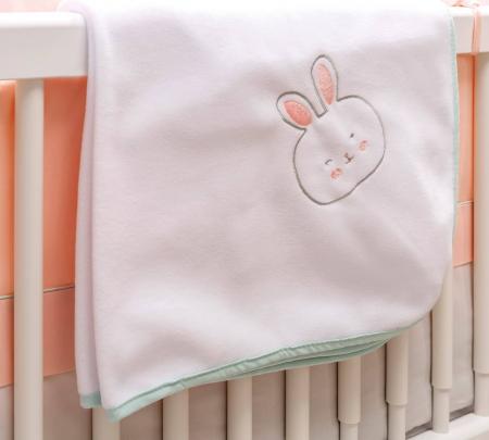 Set pat Happy Bedding  80x130 cm [4]