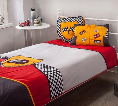 Set pentru pat copii, Colectia Bispeed [2]