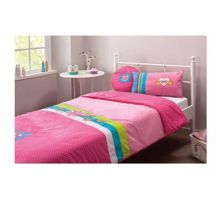 Set pentru pat copii, Colectia Bipinky 90-100 cm [1]