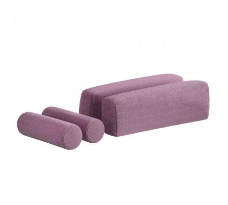 Set perne decorative Pink [0]