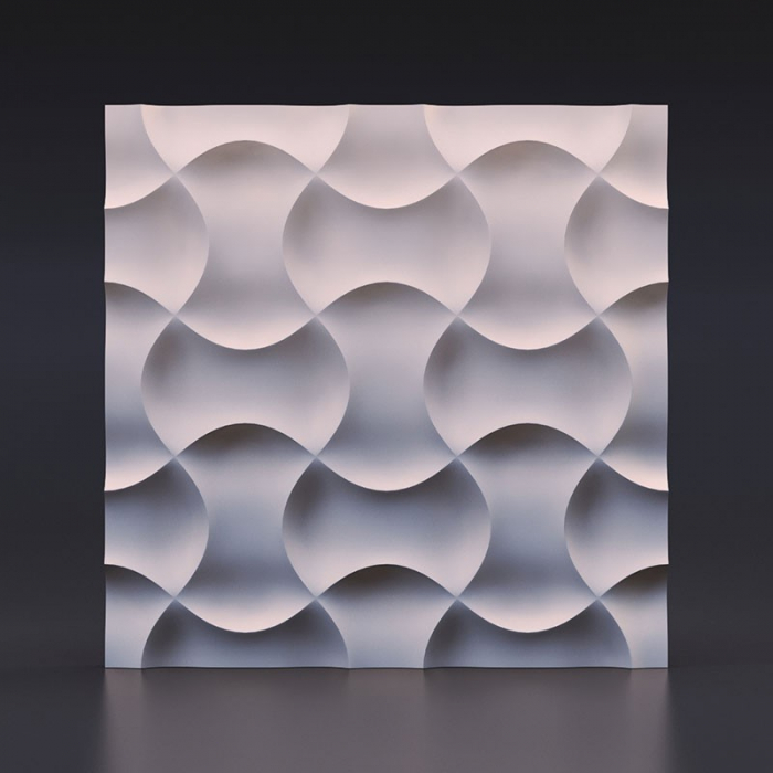 Panou decorativ 3d - Dekor 16 [1]