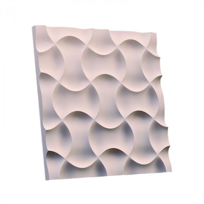 Panou decorativ 3d - Dekor 16 [4]