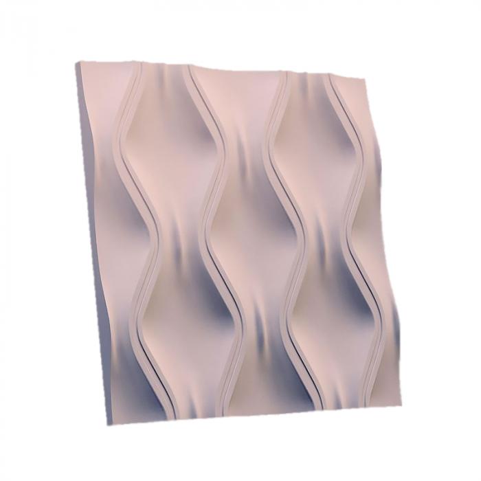 Panou decorativ 3d - Dekor 17 [4]