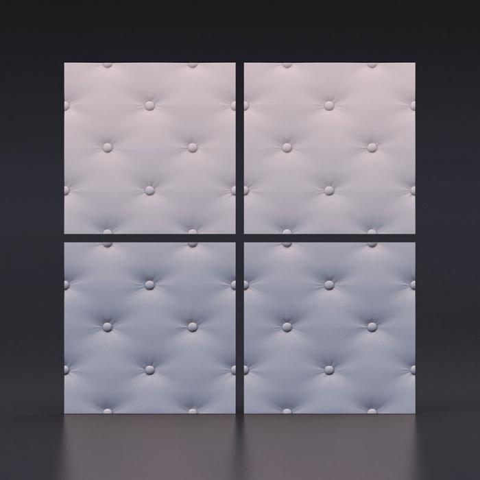 Panou decorativ 3d - Dekor 18 [2]