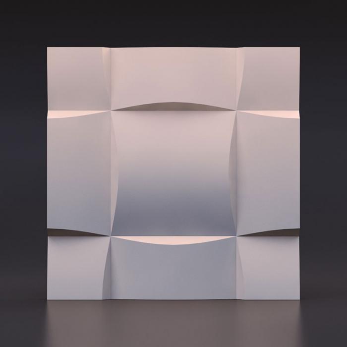 Panou decorativ 3d - Dekor 20 [3]